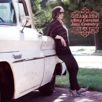 Amy Cervini: Jazz Country