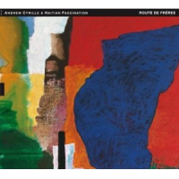 Andrew Cyrille / Haitian Fascination: Route de Freres