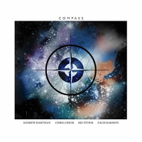 "Read ""Compass"" reviewed by Edward Blanco"