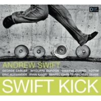 "Read ""Swift Kick"" reviewed by Edward Blanco"