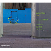 Album Act Necessary by Andy Biskin