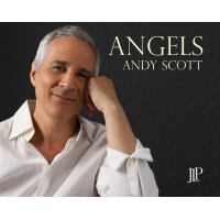 "New Release ""Angels"" by Andy Scott, Featuring Cyrus Chestnut, Dezron Douglas And Evan Sherman"