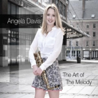 Album The Art of The Melody by Angela Davis