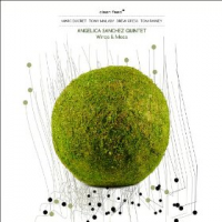 "Read ""Wires & Moss"" reviewed by Glenn Astarita"