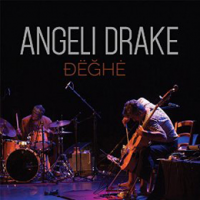 Album Deghe by Paolo Angeli