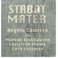 "Read ""Stabat Mater"" reviewed by Eyal Hareuveni"