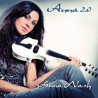 """Vocalist / Violinist Anna Nash Releases """"Anna 2.0"""""""