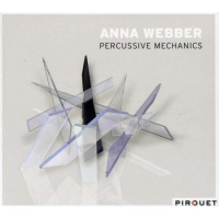 Anna Webber: Percussive Mechanics