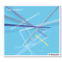 Anna Webber's Percussive Mechanics: Refractions