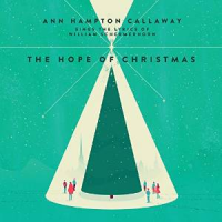 "Read ""MCG Jazz does Christmas:  New Holiday Releases From Ann Hampton Callaway and the Pittsburgh Jazz Orchestra"" reviewed by Dan Bilawsky"