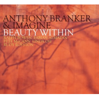 Album Beauty Within by Anthony Branker