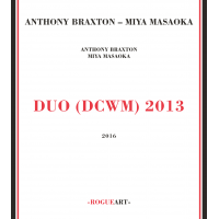 "Read ""Duo (DCWM) 2013"" reviewed by John Sharpe"