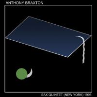 Sax Quintet (New York) 1998