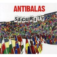 Album Antibalas by Martin Perna