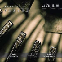 "Read ""Ad Perpetuum"" reviewed by Glenn Astarita"
