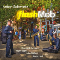 "Read ""Flash Mob"" reviewed by"