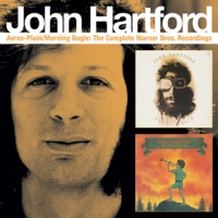 "Read ""John Hartford: Aereo Plain/Morning Bugle - The Complete Warner Brothers Recordings"" reviewed by Skip Heller"