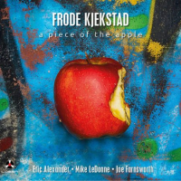 Frode Kjekstad: A Piece of the Apple
