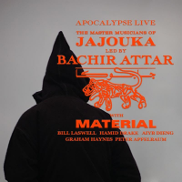 "Read ""Apocalypse Live"" reviewed by Martin Longley"