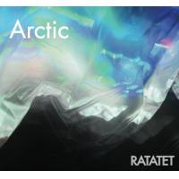 Album Arctic by Alan Hall