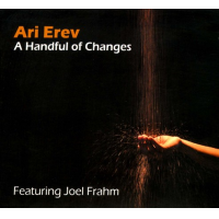"Read ""A Handful of Changes"" reviewed by Edward Blanco"