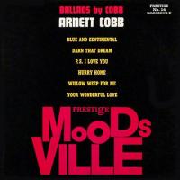 The Mighty Arnett Cobb