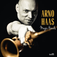 Arno Haas: Magic Hands