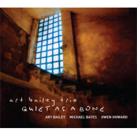 "Read ""Quiet As A Bone"" reviewed by Mark Corroto"