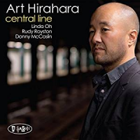 Album Central Line by Art Hirahara