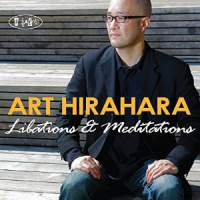 Album Libations & Meditations by Art Hirahara