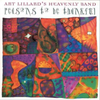 Album Reasons to Be Thankful by Art Lillard