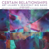 Album Certain Relationships by Art Lillard