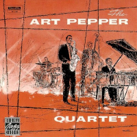 "Read ""The Art Pepper Quartet"""