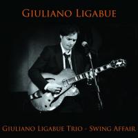 Album Swing Affair by Giuliano Ligabue