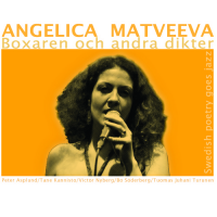 Album Swedish poetry goes jazz by Angelica Matveeva
