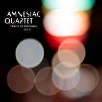 Amnesiac Quartet: Tribute to Radiohead Vol. 2