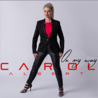 "New Single ""On My Way"" From Keyboardist Carol Albert"