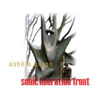 Album Ashé a go-go by Kevin Diehl