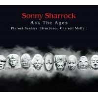 Album Ask the Ages by Sonny Sharrock