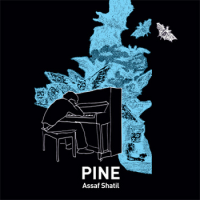 "Read ""Pine"" reviewed by Eyal Hareuveni"