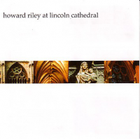 At Lincoln Cathedral by Howard Riley