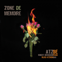 "Read ""Zone De Memoire"" reviewed by Bruce Lindsay"