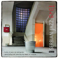 Album Serbian Jazz BRE! Project by Aleksandar Jovanovic Schljuka