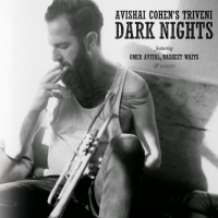 Avishai Cohen - Trumpet: Dark Nights