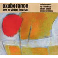 Louie Belogenis: Live at Vision Festival