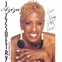 Jazzsoetry Vol. 1