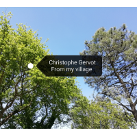 Album From my village by Christophe Gervot