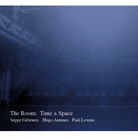 Album The Room: Time & Space by Seppe Gebruers