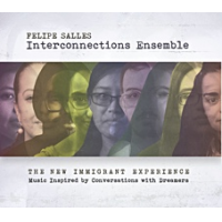 Album The New Immigrant Experience