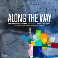 Along The Way by Sam Taylor